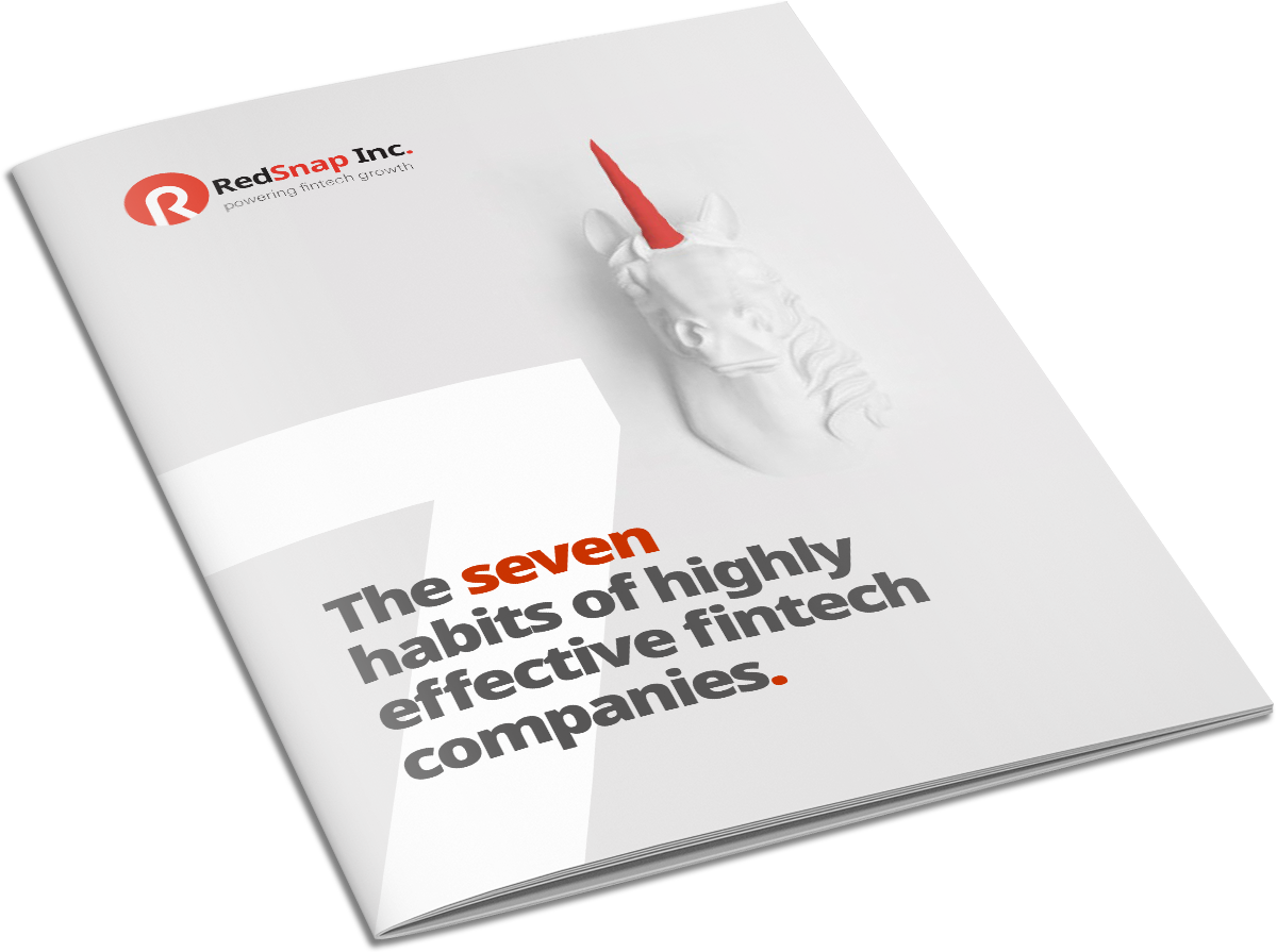 ebook 7 habits of highly effective fintech companies