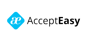 AcceptEasy - Perfect payments. Everywhere, anytime.