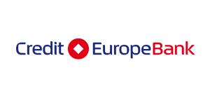 CreditEuropeBank - Financing customers' transaction flows across the globe.
