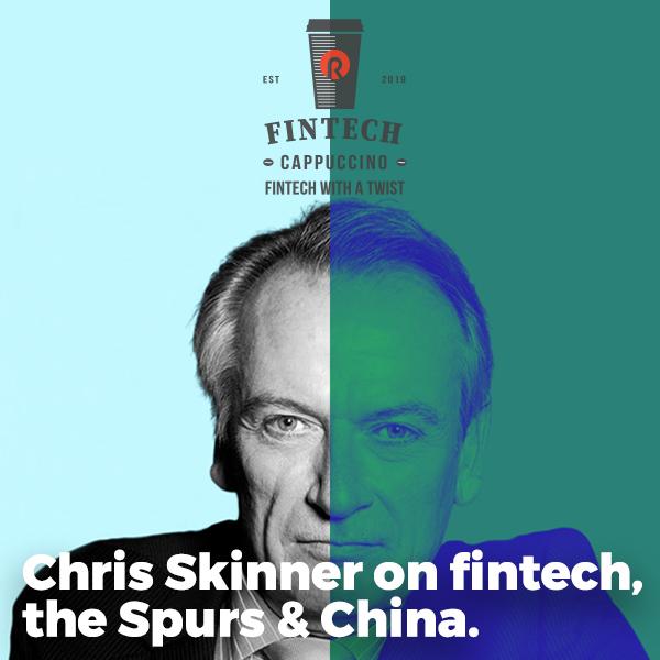 EP1: Chris Skinner -