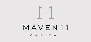 Maven11 - Blockchain Investment Fund